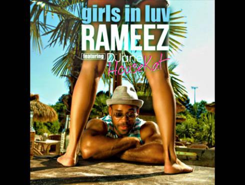 Girls In Luv