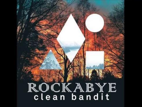 Rockabye