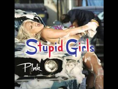 Stupid Girls