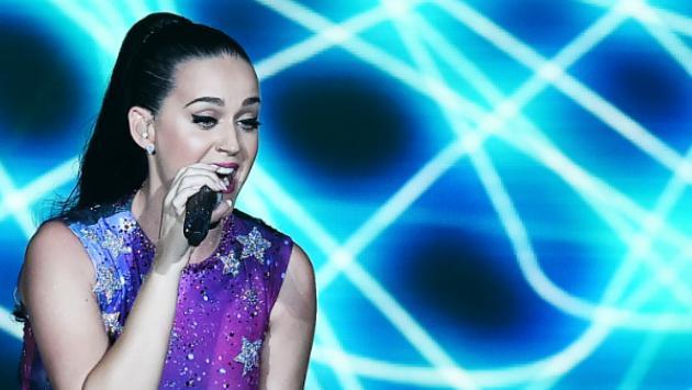 Katy Perry y Cara Delevingne se encontraron y la reacción fue inesperada [FOTOS]