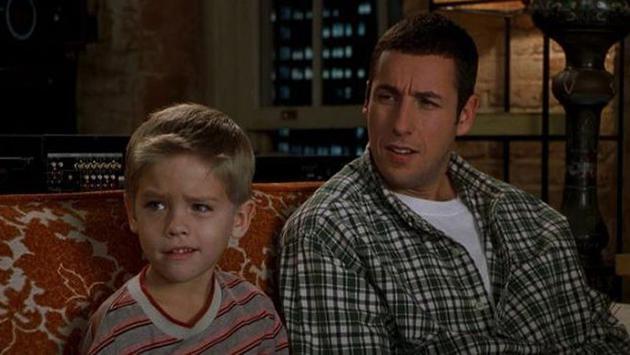 ¿Recuerdas al niño de la película 'Un papá genial', con Adam Sandler? Así luce ahora