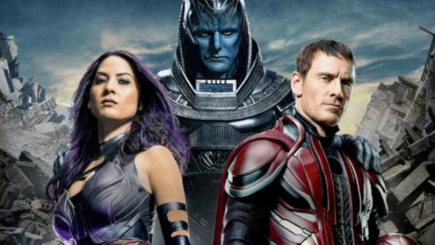 Conoce al villano de la escena post-créditos de 'X-Men: Apocalypse' [SPOILER ALERT]