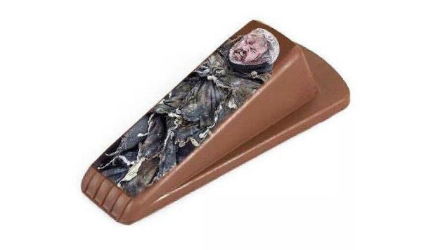 Tras su muerte en 'Game of Thrones', 'Hodor' recibe el homenaje más significativo pero cruel [FOTOS]