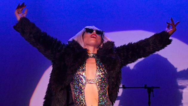 5 canciones de Lady Gaga para celebrar su cumpleaños [VIDEOS]