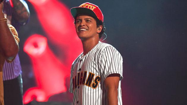 5 razones para no perderse el concierto de Bruno Mars en Lima