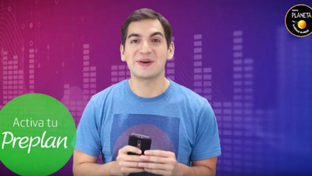 ¡Jorge nos cuenta cómo hacer para hablar por teléfono todo el día!