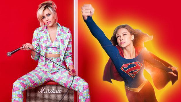 A Miley Cyrus no le gusta 'Superchica' por esta razón