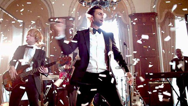 Adam Levine produce reality show basado en el video 'Sugar' de Maroon 5