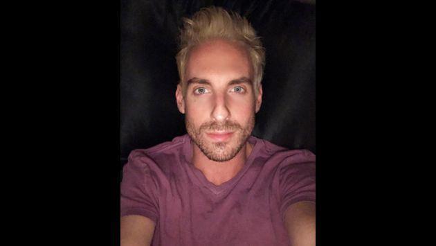 Conoce al hermano de Adam Levine que causa furor en las redes sociales [FOTOS]