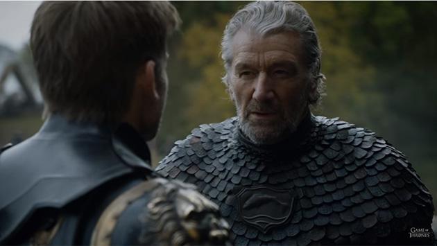 El adelanto de 'El hombre roto' ('Game of Thrones' 6X07) ya está aquí [VIDEO]