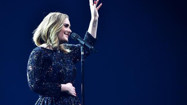 OMG! ¡Adele se despide de los escenarios por esta razón! [VIDEO]
