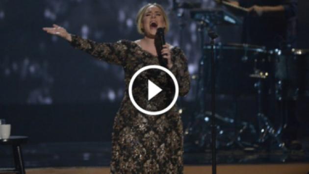 Concierto de Adele en la NBC fue el programa más visto en los últimos 10 años [VIDEO]