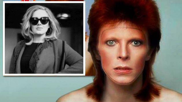 ¡David Bowie superó en ventas a Adele tras su muerte!