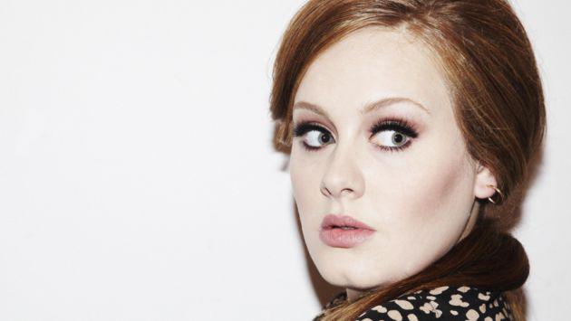 ¡Esta conocida personalidad se declaró gran fan de Adele!