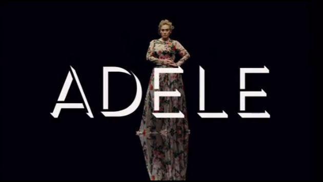 ¡Adele lanzará nuevo videoclip y nosotros tenemos todos los detalles! [VIDEO]