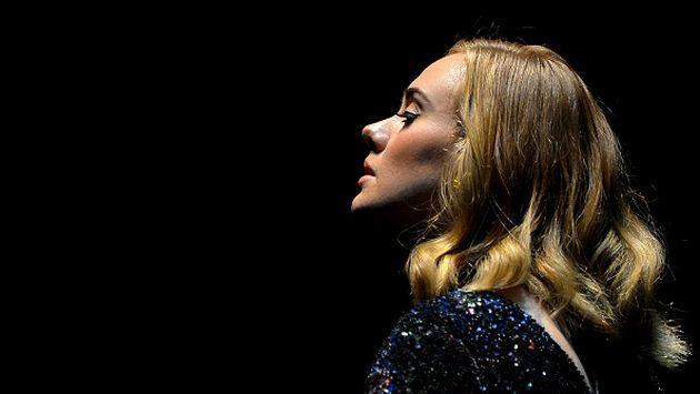 Adele lloró al recordar a las víctimas de la masacre de Orlando [VIDEO]