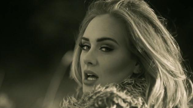 Famosos reaccionan a 'Hello' de Adele