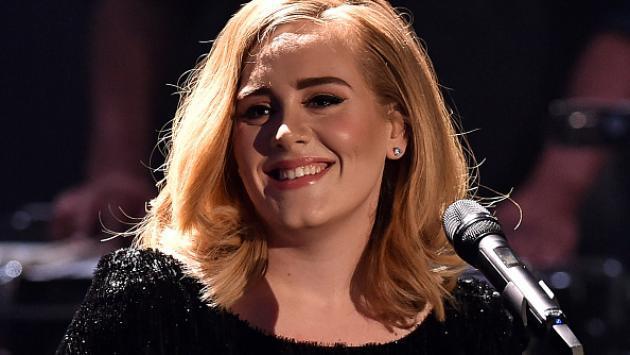 Estas 10 frases de Adele harán que la ames más [GIFS]
