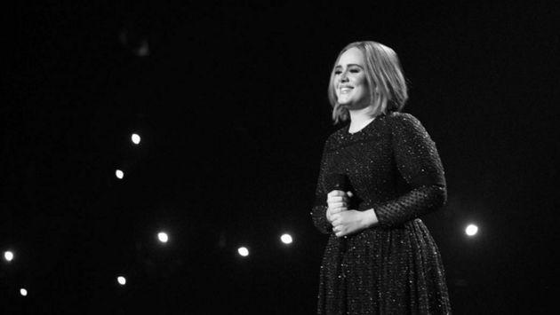 ¡Adele bate nuevo récord de ventas en Estados Unidos con '25'!