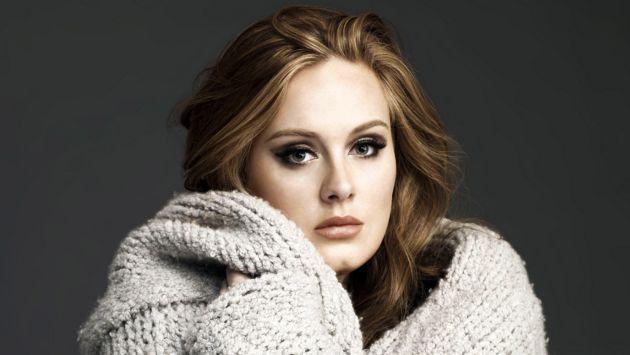¿Cómo luce Adele sin maquillaje? Mírala en la portada de Rolling Stone [FOTO]