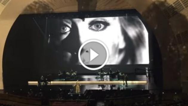 Se filtró un adelanto del nuevo single de Adele, 'Water Under The Bridge'. ¡Escúchalo! [VIDEO]