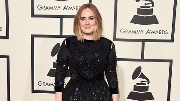 ¡Adele jugó broma a los empleados de un restaurante! ¡Chécala! [VIDEO]