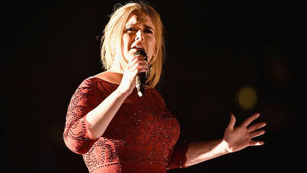 ¿Por qué Adele no quiere que nadie se le acerque?