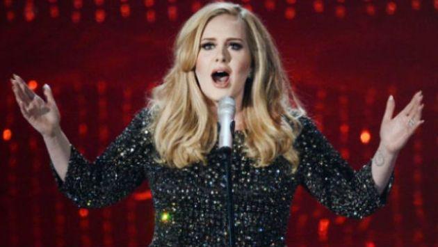 Imparable. ¡Adele rompe otro récord histórico de ventas con '25'!