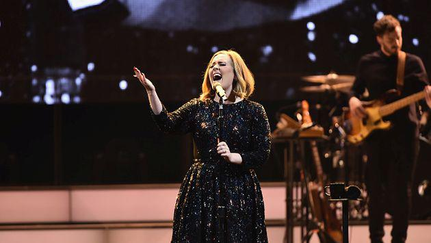 ¿Adele rechazó dar un paso importante en su carrera porque no sabe bailar? [VIDEO]