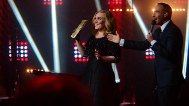 ¿Adele le tiene miedo a la fama? Esto fue lo que dijo la cantante