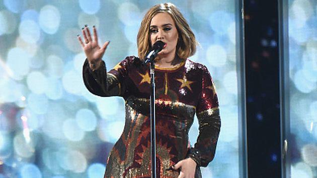 ¡Adele lanzará 'Send My Love', su próximo sencillo!