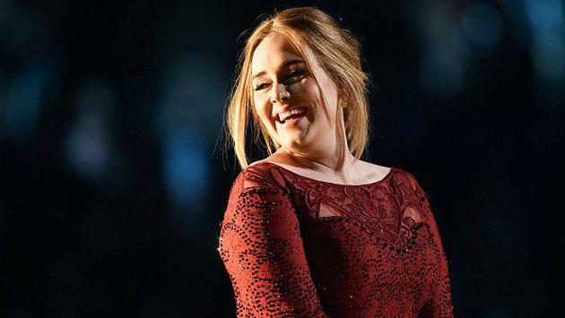 Lanzarán temas de Adele como canciones de cuna [AUDIOS]