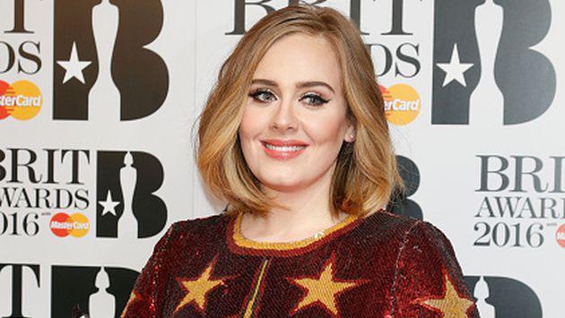 Maquillador de Adele te enseña cómo conseguir el look de la cantante [VIDEO]
