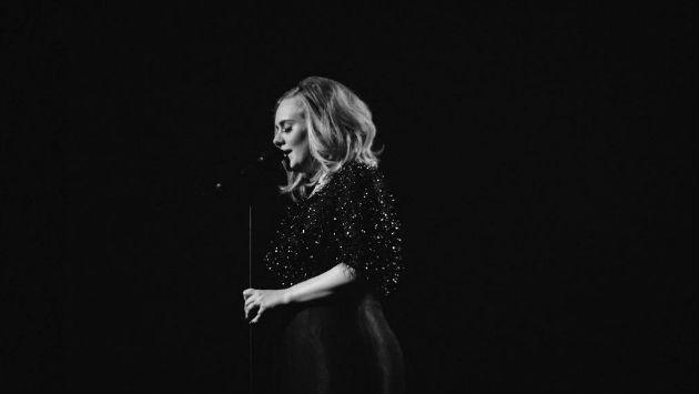 A Adele le fue muy difícil escribir '25'. Entérate por qué.