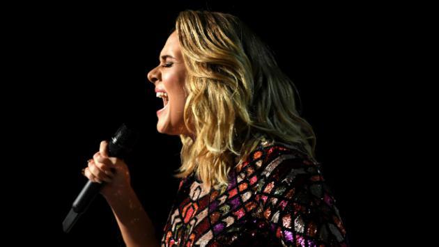¿Adele anuncia su última gira? Mira lo que le dice a sus fans en esta carta [FOTO]