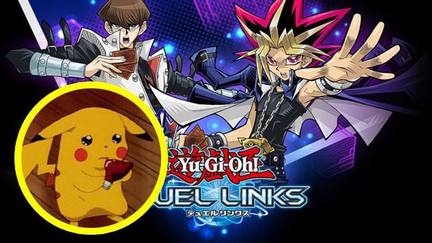 ¿Adiós, 'Pokémon GO'? Se viene juego de 'Yu-Gi-Oh!' para smartphones y será así [VIDEO]