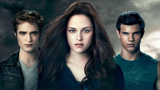 ¡Agárrate, que se vendría nueva película de 'Crepúsculo'!