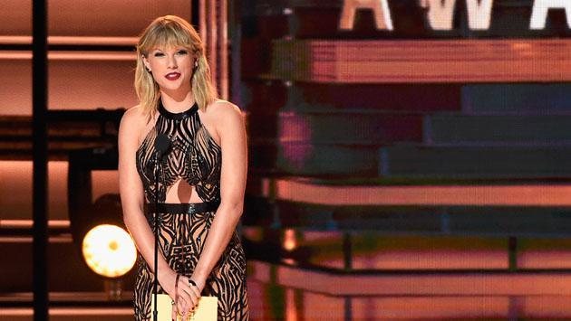 Ahora, las canciones de Taylor Swift estarán más cerca de ti