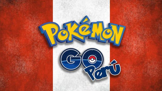 ¡Al fin! 'Pokémon Go' llegó a Perú