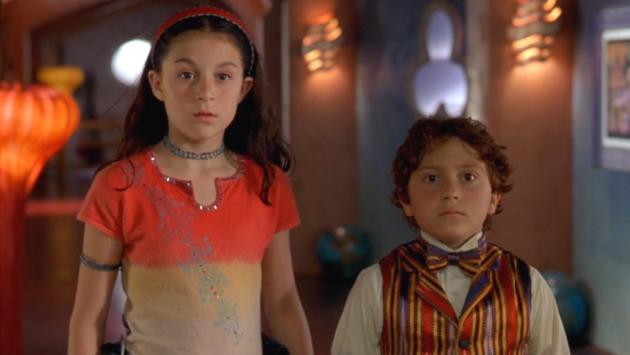 ¡No creerás como luce ahora Alexa Vega, la pequeña actriz de 'Mini Espías'!