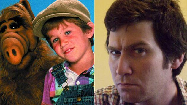 ¡Así luce el pequeño 'Brian Tanner' de Alf 30 años después! [FOTOS]