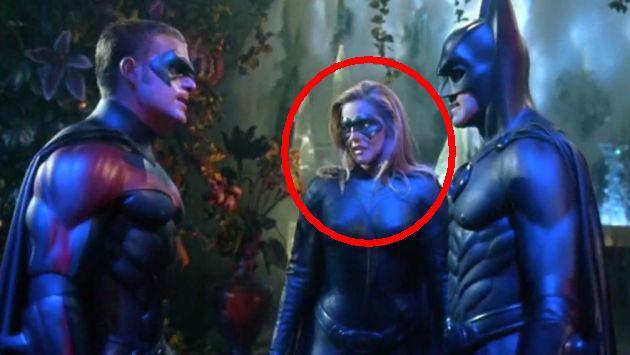 Así luce ahora Alicia Silverstone, la 'Batgirl' más recordada [FOTOS]