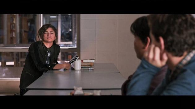 Analizando el papel de Zendaya en el tráiler de 'Spider-Man: Homecoming' [VIDEO]