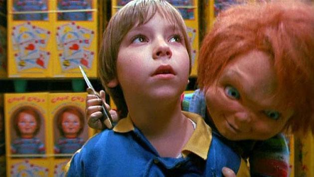 Así luce actualmente 'Andy', el niño de la película 'Chucky' [FOTOS]