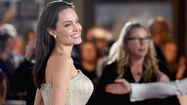 Conoce a Mara Teigen, la doble de Angelina Jolie [FOTOS]