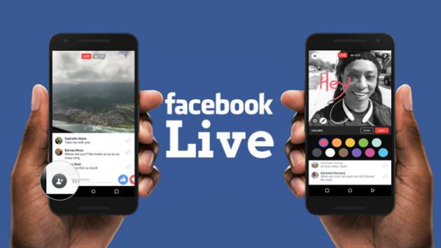 6 consejos con los que serás un trome con Facebook Live
