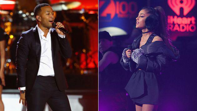 Escucha la canción de 'La bella y la bestia' cantada por Ariana Grande y John Legend [VIDEO]