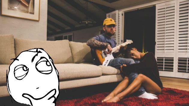 ¿Ariana Grande y Mac Miller tienen planes de matrimonio o...?