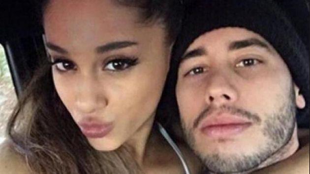 ¡Ariana Grande vuelve a la soltería!