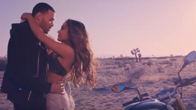 ¡Ariana Grande más atrevida que nunca en el videoclip de 'Into You'!